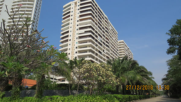 View Talay Condo 3 Building B