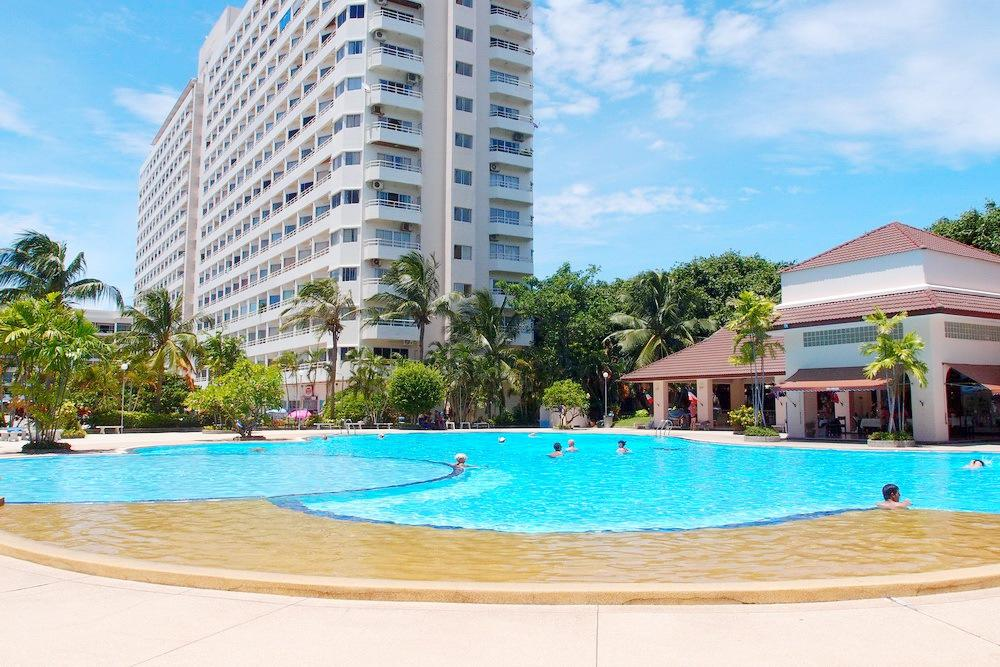 View Talay Condo 1 Building A