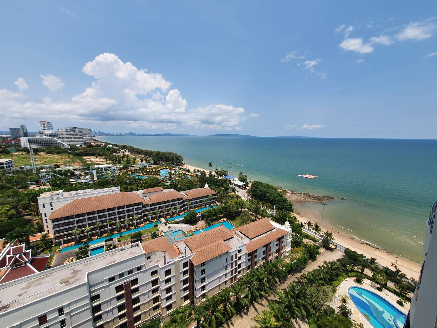 View Talay Condo 3 Building A